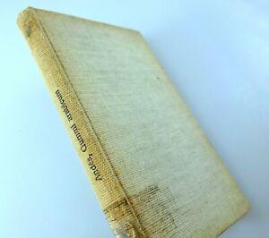 Andes GUMMI ARABICUM und dessen Surrogate, EA 1896 - Dextrine Klebstoffe ua.