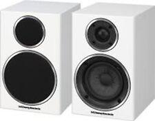 Wharfedale Diamond 210 Bookshelf Speaker PAIR White (new)