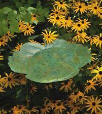 Bird Baths - Greenleaf Birdbath -16.00D x 16.00W x 38.00H Ancient950