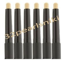 Lot Of Six Laura Mercier Caviar Stick Eye Colour Vanilla Kiss Travel Size No Box