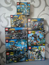 Lego Dc Super Heroes - Various Set's for Selection - Nip