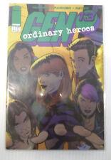 the gen 13 ordinary heroes 1  image comics