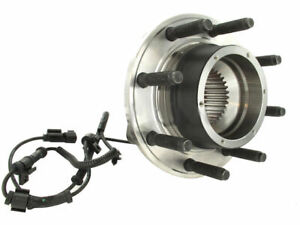 Front Wheel Hub Assembly For 11-16 Ford F250 Super Duty F350 4WD DD55J3