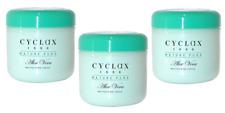 3x Cyclax Aloe Vera Revitalising Cream 300ml