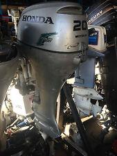 Honda 20hp 4 stroke outboard parts