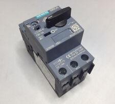 Siemens SIRIUS 3RV2011-0JA10 Leistungsschalter