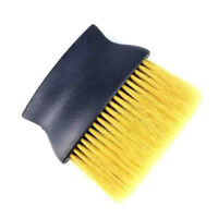 1PC Salon Stylist Barber Face Neck Duster Soft Brush Hairdressing Hair Cutting