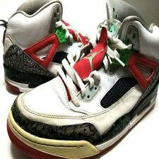 "Retro Jordan Spizike ""Poison Green Air Jordans Size USA 13"""