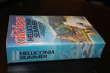 (52) Helliconia summer / Aldiss / Triad Panther Book