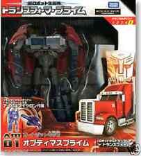 New Takara Tomy Transformers AM-01 Optimus Prime Pre-Painted