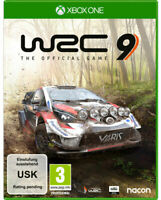 WRC 9 inkl. Series X Upgrade Xbox One