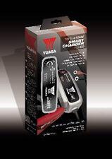 YUASA SMART CHARGER 6-STAGE FZS600 FZS1000 FZ8 FZ1 FAZER VIRAGO