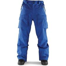 THIRTYTWO Men's CONQUEST Snow Pants - Blue - Large - NWT
