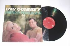 FRIENDLY PERSUASION - Ray Conniff VINILE 33g (2)