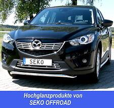Frontbügel - Frontrohr Mazda CX-5 Art.Nr. 810225