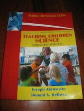 Teaching Children Science: A Discovery Approach (Seventh Edition)