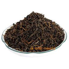 Extra Grade Pu-Erh Ripe Tea 10 years Chen Tea 500g China Tea Free Shipping