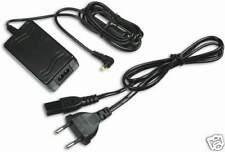 PSP/PSP SLIM AC ADAPTER ADATTATORE DI RETE COLORE NERO