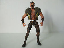 FIGURINE MARVEL LEGENDS SPIDER-MAN VS SINISTER SIX - KRAVEN - TOY BIZ 2002