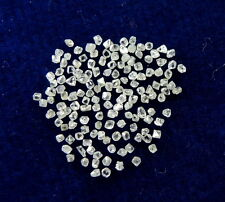 Natural Loose Diamond Raw Rough Fancy White Color VS1 SI1 Clarity 500 Pcs Q81