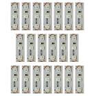 Mini LED Lighting Yellow 1in Building Wagons Fair Funfair RC 20 Piece S506