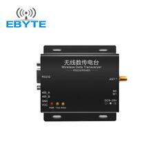 Modbus 433MHz E90-DTU-433C30 de largo alcance RS232 RS485 Radio Transceptor Inalámbrico