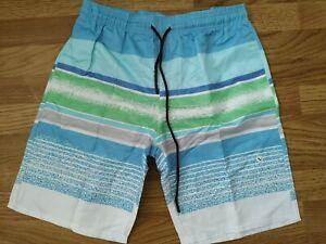 Clearance!!! Men's Fast Dry Mesh Liner Pocket Swimwear Shorts Swim Trunks