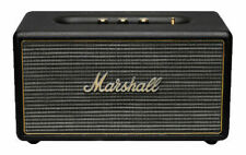 Marshall Stanmore Wireless Portable Speaker - Black