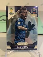 2014 Prizm World Cup PAUL POGBA Rookie RC #79 - France