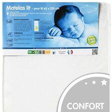 Babycalin Matelas Coutil Aegis