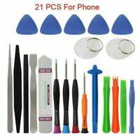 21 in1 Spudger Pry Opening Tool Screwdriver Set Repair Tools for Cell Phone Kit