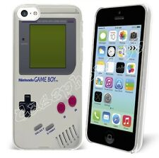 COQUE CASE - Iphone 3-4S-5S-SE-5C-6-6 plus-7-7 plus + 1 FILM REF 287 GAMEBOY