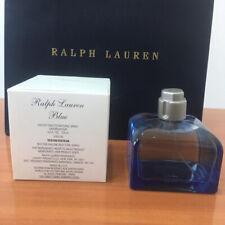 Ralph Lauren Polo Blue Woman 125 ml Discontinued