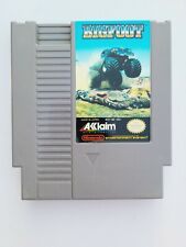 Bigfoot (Nintendo NES)