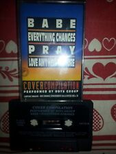 MUSICACASSETTA BABE EVERYTHING CHANGES PRAY