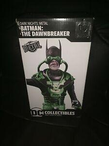 Dark Nights Metal Batman The Dawnbreaker Statue DC Collectibles NEW 0619/5000