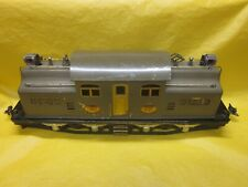 LIONEL TRAIN 402E  PRE WAR ENGINE BODY AND FRAME ( LOOK )