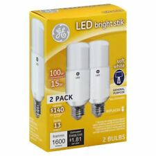 Ge 120v 15w Led Light Bulbs Ebay