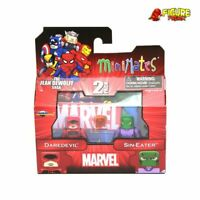 Marvel Minimates Series 43 Daredevil & Sin-Eater