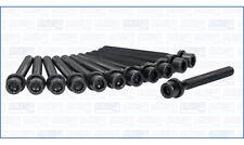 Genuine AJUSA OEM Replacement Cylinder Head Bolt Set [81000600]