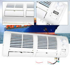 12V Universal Car Air Conditioner Cooling For Car Caravan Truck Wall-mounted