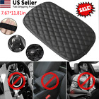 Car Accessories Armrest Cushion Cover Center Console Box Pad Protector 11.87.6