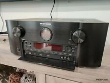 Marantz SR7008 9.2 Channel 125W HT Receiver with AirPlay MINT w/ all accessories