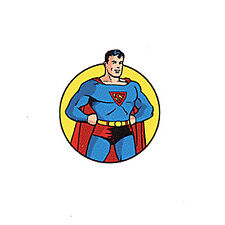 Superman Old Time Radio Shows  on MP3 on DVD