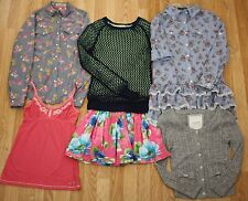 Girls Lot Gilly Hicks Halogen Hollister Fun& Flirt Ecudorp Size XS S M