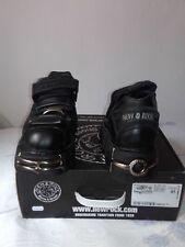 zapatos new rock m131-s1 n45 caña baja new