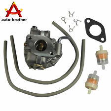 New Carburetor 146-0496 146-0414 For ONAN NOS B48G P220G B48M NIKKI 146-0479
