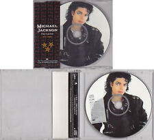 Michael Jackson BAD CD Maxi Tour Souvenir Limited Edition Single 1992