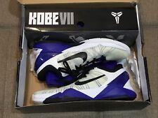 Nike Zoom Kobe Vii Z So 10.5 Supreme System Ankle Stap Cushion Inserts Mamba Day