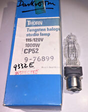 Thorn CP52 / FKN bulb - 115/120v 1000w, brand new, boxed